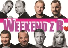 Plakat: Weekend z R.